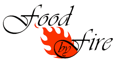 Food by Fire - TOTT ends Oct 2019