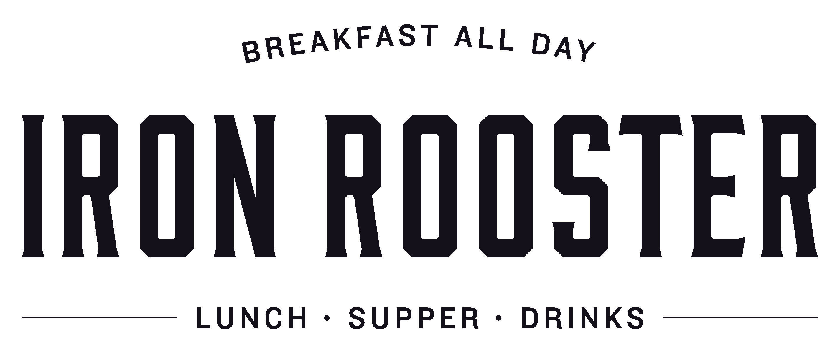 Iron Rooster - TOTT ends Oct 2019
