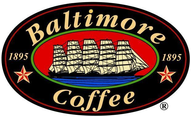 Baltimore Coffee and Tea - TOTT ends Oct 2019